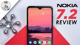 Nokia 7.2 Review - Can Zeiss Save This? (English)