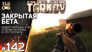 БЕТА ОБЗОР ESCAPE FROM TARKOV