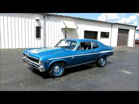 Video of '68 Nova - QS13