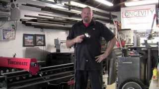 Plasma Cutting 101: Operation, tips, tricks, advice on how to use a LONGEVITY Plasma Cutter - Review