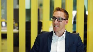 Greg Bell Interview: Ryan Langham   Part 2