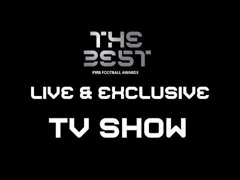 The Best FIFA Football Awards™ 2018   Full Show