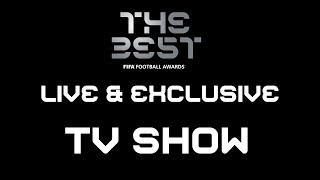 REPLAY - The Best FIFA Football Awards™ 2018 - TV SHOW - WATCH LIVE - Video Youtube