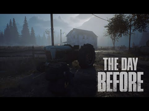 Over 10 minutes of The Day Before shooting and looting gameplay revealed in new trailer