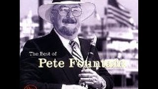 CD Cut: Pete Fountain: You're Nobody 'Til Somebody Loves You