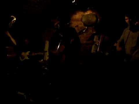 """Ceilí Moss """"Stormdans"""" live @ La Porte Noire, 23 feb. 2012"""