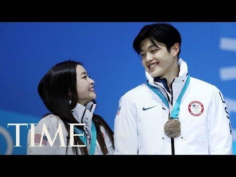 Shaun White, Chloe Kim, ShibSibs & All Of Team USA's 2018 Winter Olympics Medal Count So Far   TIME