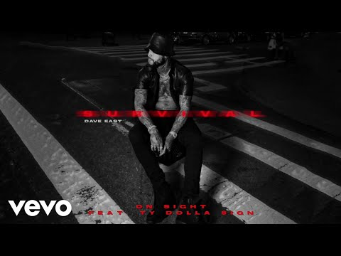 Dave East - On Sight (Audio) ft. Ty Dolla $ign