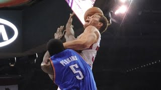 Blake Griffin's Top 28 Career Dunks