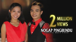 Dino & Patricia - Nogap Pingirindu (Official Music Video)