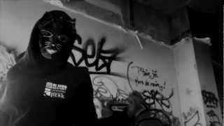 Cat Rats - Skrillex (Fan Made Video)