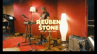 Reuben Stone: a Force to be Reckoned With