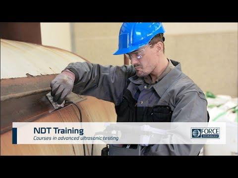 NDT Training - YouTube