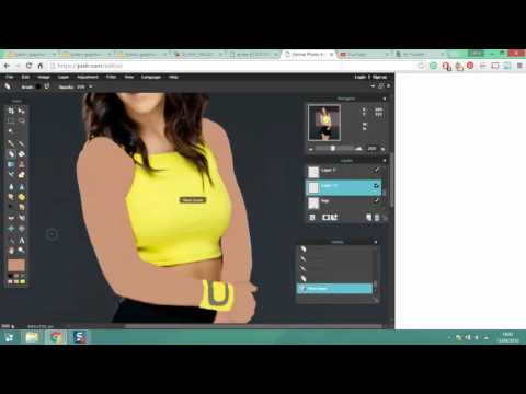 Pixlr Editor Review – Is It a New Free Photoshop Alternative?