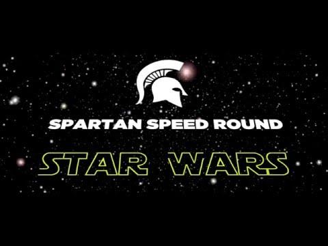 Spartans on Star Wars: SPEED ROUND