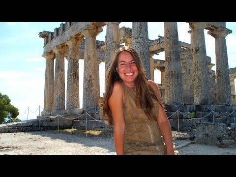 Greece Travel: Romance While Traveling in Greece