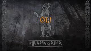 New single Hrafngrímr - Öl is out!