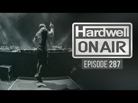 Hardwell On Air 287