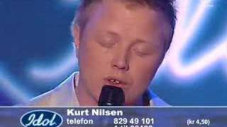 Kurt Nilsen: Perfect Day