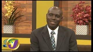TVJ Smile Jamaica: New Roads Ready For Rainy Season - September 16 2019