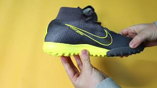 CAPO STORE   언박싱 - NIKE GAME OVER NIKE MERCURIAL SUPERFLY 6 ELITE TF fbc06d0a5845c