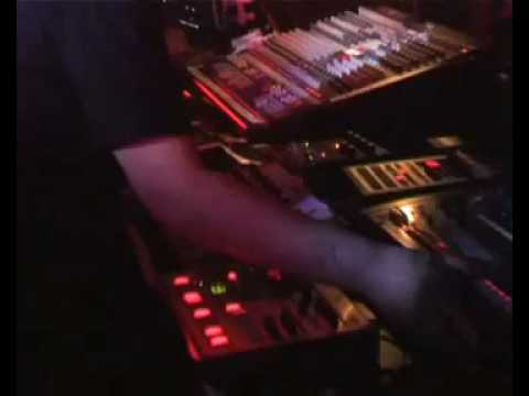 Gebrüder Teichmann - Karacho live @ Tresor Berlin