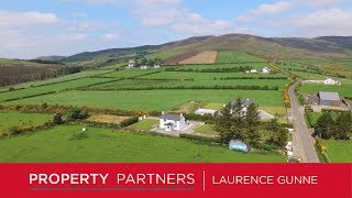 Property Partners Laurence Gunne Present: Spellickanee, Riverstown, Cooley, Co.Louth