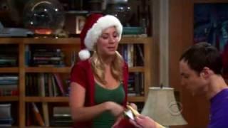 Sheldon est bouleversé par le cadeau de Penny