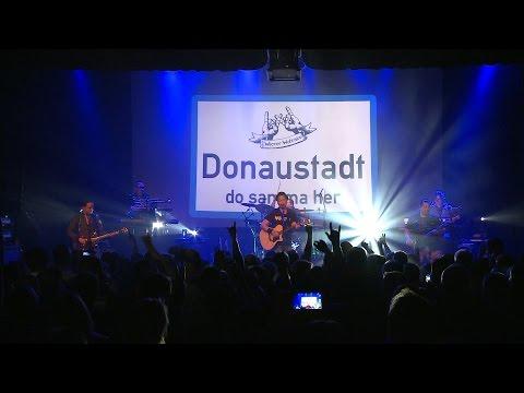 Wiener Wahnsinn - Donaustadt LIVE (Orpheum)
