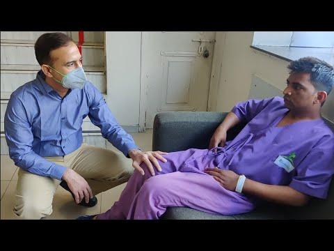 Hogyan lehet megérteni, hogy a prosztatagyulladás gyógyult