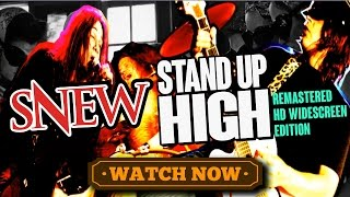 SNEW - STAND UP HIGH - REMASTERED HD WIDESCREEN