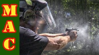 Reliability Test! Walther PPQ M2 9mm