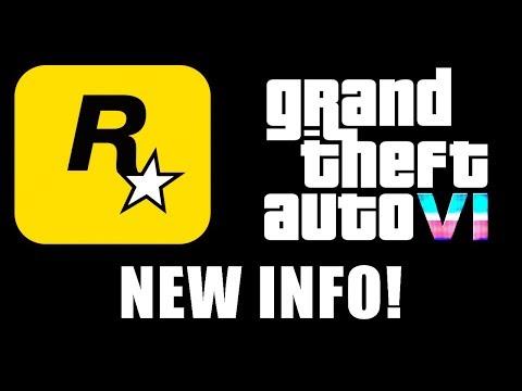 Rockstar Games Gta 6 Release Date