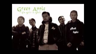 Green Apple  Kami Dan Persib