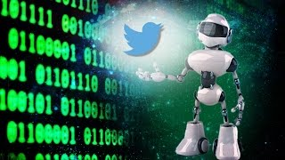 Are Twitter bots the future of experimental literature?