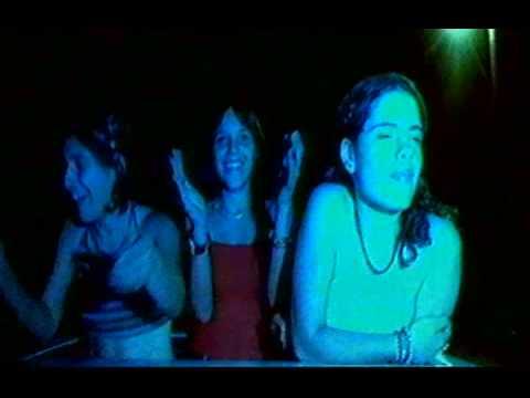 Supernova - Toda la Noche (OFICIAL VIDEO MUSICAL)