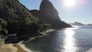 VÍDEO: Semana do Meio Ambiente do Morro da Urca