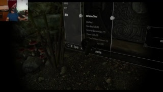 Skyrim VR HD  Oculus Rift and Mod Organizer 2. Class/race : Breton Female Sorcerer. Continue