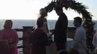 Greg and Nicoles PV Wedding