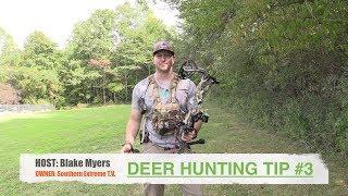 """Deer Hunting: Tip #3 """"Baiting Deer?"""""""