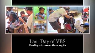 Haiti 2014 - God of the Impossible by Everfound