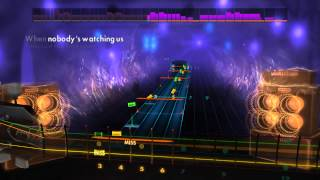 Rocksmith 2014-Theory Of A Deadman-The Last Song
