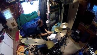 Oh No - BMTH Drum Cover