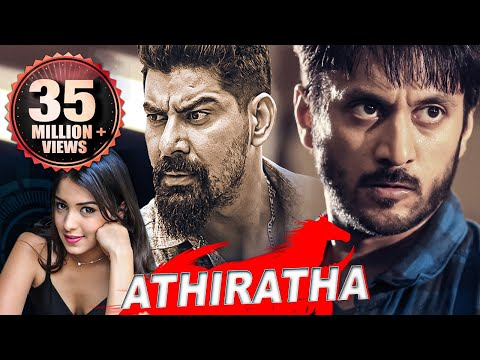 Download Athiratha (2018) New Released Full Hindi Dubbed Movie | Chethan Kumar, Latha Hegde, Kabir Duhan HD Mp4 3GP Video and MP3