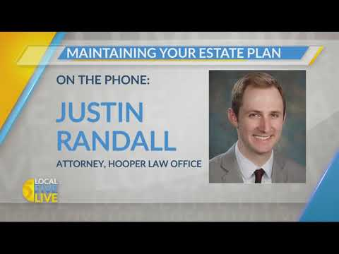 Maintaining and Updating Your Estate Plan