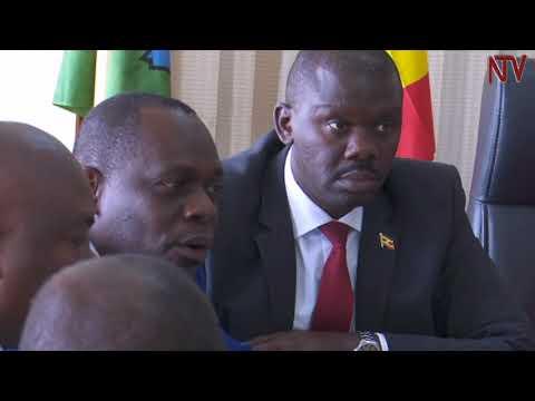 Legislators condemn arrest, torture of colleagues after the Arua chaos