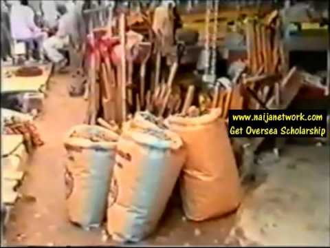Nigeria News - Nigeria Old School TV Commercial - Bagco Super Sack - Nigeria News, Nigeria Forum