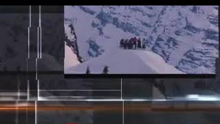I will create extreme movie and video game trailer