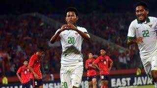 Pesan Menyentuh Bagus Kahfi untuk Timnas U-16 yang Telah Dibubarkan