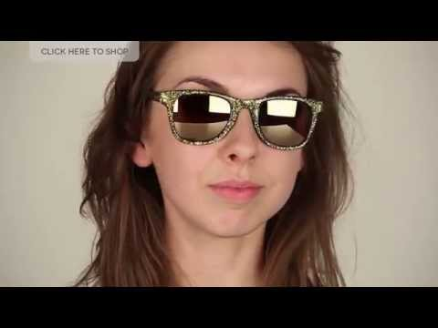 Carrera 6000 JC and 6000 JCM Sunglasses Review | Carrera by Jimmy Choo Collection